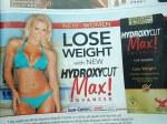 Hydroxycut Max AD